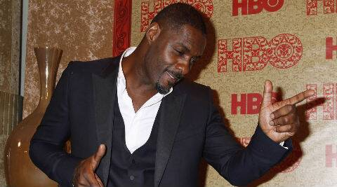 Idris Elba had previously performed in Ibiza last year and at the V Festival in 2013.  (Reuters)