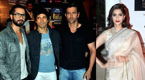 Bollywood's prestigious IIFA awards will see the presence of the who's who of Bollywood.