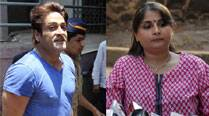 Inder Kumar's wife defends him, says my husband is innocent