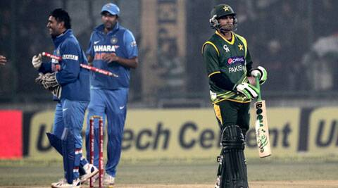 The BCCI could look to slot in as many as six series against Pakistan, due to the gaps that are available in the existing FTP calendar (File)