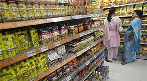Retail inflation for farm and rural labourers rose to 8.38 per cent and 8.51 per cent in March mainly on account of high prices of food items. Reuters