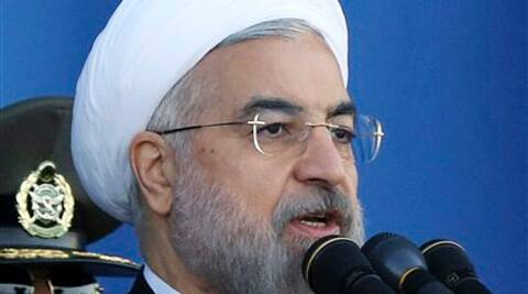Iranian President suffered his first major political defeat, with public overwhelmingly brushing aside appeals to forgo direct government aid. (AP)