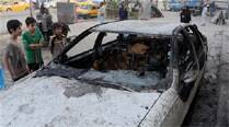Suicide attack in Iraq kills at least 11 people
