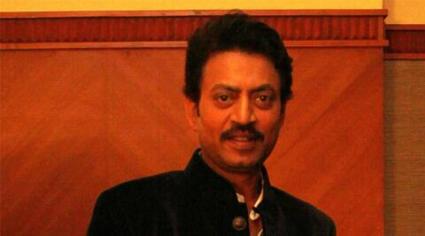 "Irrfan said, ""The first schedule of the film will be shot in Hawaii and I will stay in the US for whole of May."""