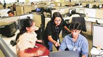 Hint of recovery: Top IT companies see a betterFY15