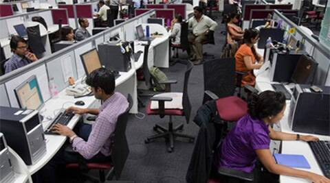 Mindtree saw profits growing to Rs 98.2 crore in the reported quarter from Rs 78.9 crore in the January-March 2013 period. Reuters