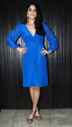 Mika, Sona Mohapatra at 'Purani Jeans' music launch