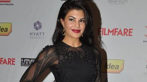 Jacqueline is currently shooting for 'Roy'.