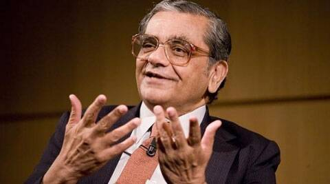 Bhagwati said that as prime minister over the past decade, Manmohan Singh had failed to put his ideas into practice — something he expected to change if Modi wins.