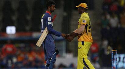 PHOTOS: CSK register comprehensive win