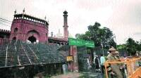 Jama Masjid firing: Bhatkal, Akhtar  figure in supplementary chargesheet
