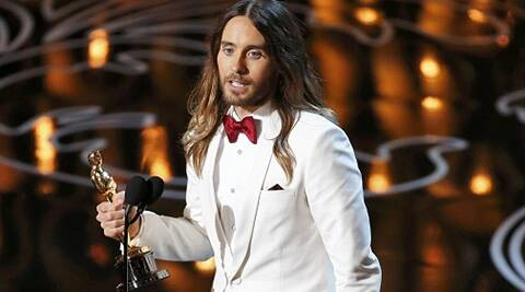 Jared Leto has revealed that the Oscar trophy does not mean much to him.