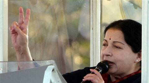 The AIADMK supremo also attacked the DMK and Congress on various issues, especially corruption. (PTI)