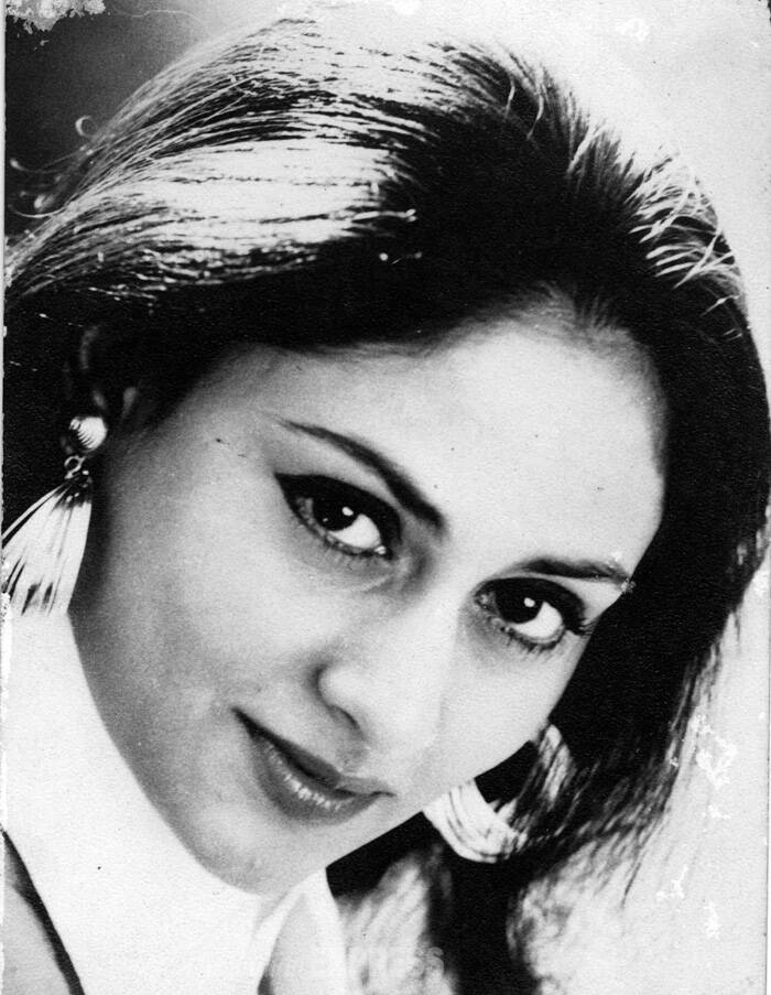 With films like 'Guddi', 'Abhimaan', 'Chupke Chupke', 'Mili', among others Bollywood actress Jaya Bachchan is known as one of the finest Hindi film actresses of her time. But for Jaya Bachchan it was family first. Known as the 'First Lady of Bollywood', she once said in an interview that she is more of a home person and being a mother means everything to her. As Jaya Bachchan celebrates her 66th birthday today, we take a look at her family album with husband Amitabh Bachchan, children Abhishek and Shweta. (Express archive photo)