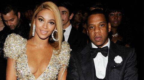 Beyonce, Jay-Z are already parents to daughter Blue Ivy.