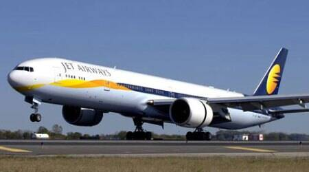 Jet Airways, Jet Airways plane, jet airways flight, jet airways plane, air plane accident, DGCA, india news, nation news