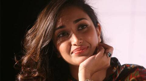 Jiah Khan's mother has alleged that the police had ignored the opinion of a forensic expert sought by her.