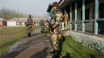 Violence mars voting in Anantnag, witness abysmal low turn out