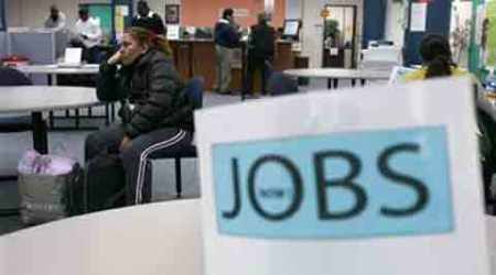 Conmen held for duping unemployed youth with promise of foreignjobs