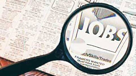 Employment opportunities to the tune of approximately 4-5 lakh are expected to be generated within the next two years across the country's leading cities.