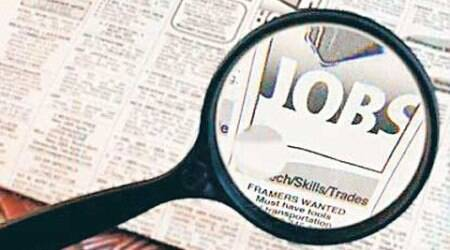 """""""Indian economy needs to create enough 'good' safe productive well-paying jobs,"""" the survey said adding """"these jobs tend to be formal sector jobs""""."""