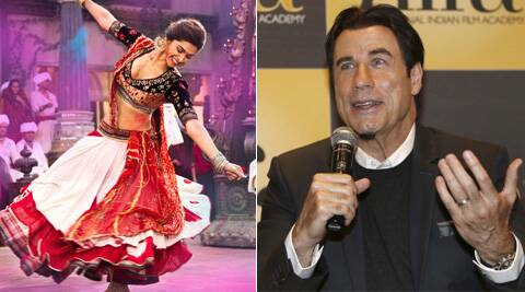 John Trovolta says he likes singing and dancing part in Bollywood films.