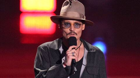 Johnny Depp spent 14 years with the French singer/actress and fathered two kids.