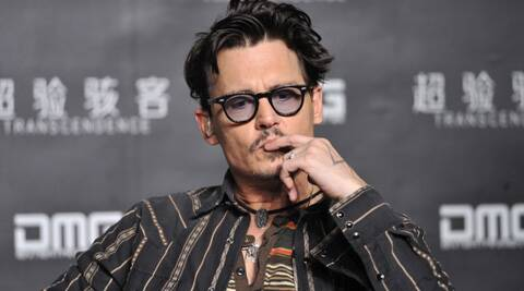 Johnny Depp has been subpoenaed in a peculiar murder trial by a lawyer who wants to prove his client's insanity.