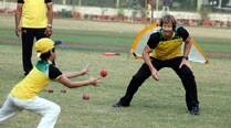 Like batting and fielding, confidence plays a big part in fielding: Jonty Rhodes