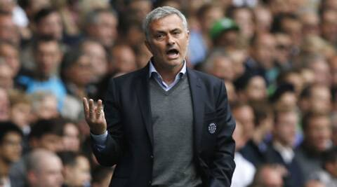Mourinho made it as far as the semifinals twice during his previous spell with the Blues before guiding Inter Milan to the title in 2010. Since then, he has three straight visits to the semifinals with Real Madrid, losing each time. (AP)