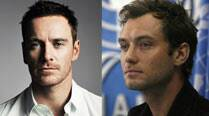Jude Law replaces Michael Fassbender in 'Genius'