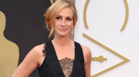 Julia Roberts's half-sister Nancy Motes died from drug overdose. (AP Photo)
