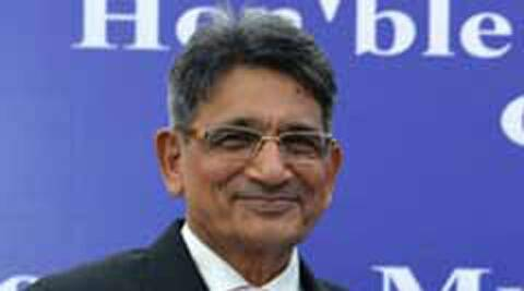 Justice RM Lodha is the new CJI of India.