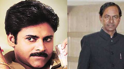 'If KCR abuses Modi again, I will peel off his skin'- Pawan Kalyan, said on Saturday