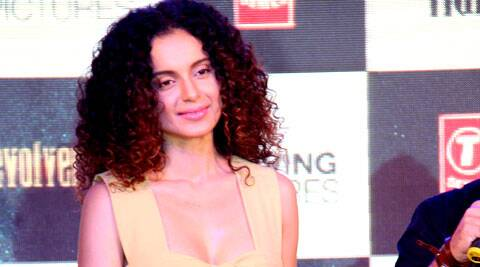 But this does not mean that Kangana does not believe in awards.
