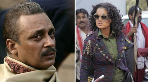 Piyush Mishra will be seen next in black comedy 'Revolver Rani'.