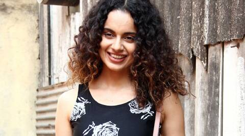 "Kangana Ranaut said, "" Films are not meant to make people fashion-oriented or glorify their beauty."""