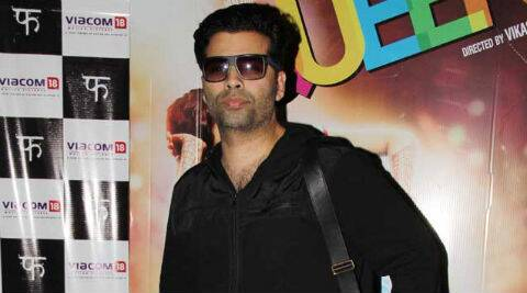 Is Karan Johar's 'Shuddhi' in trouble?