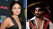 Seven years after bitter break up, Kareena Kapoor finally says 'Hello Shahid'
