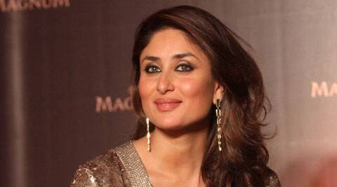 Kareena Kapoor is doing an item song in 'Gabbar'.
