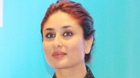 Kareena Kapoor Khan is presently shooting for Singham Returns.