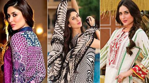 Pakistani designer Faraz Manan says Kareena Kapoor is fond of his royal ethnic attires.