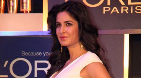 Katrina Kaif has reportedly been roped in to play the role of Mastani in Sanjay Leela Bhansali's 'Bajirao Mastani'. (Photo: Varinder Chawla)