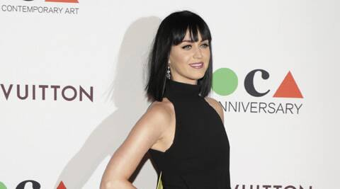 Katy Perry had an on-and-off relationship with Meyer since 2012.