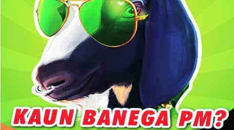 Kaun Banega PM?