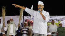 Arvind Kejriwal punched during roadshow in Delhi, AAP supporters thrash attacker