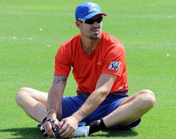 With a lot of star power around, Kevin Pietersen, who will play the complete season after England axe, is expected to tower above the rest. Leading the Delhi Daredevils, who had a disappointing last year, KP will be the cynosure of all eyes (Twitter)