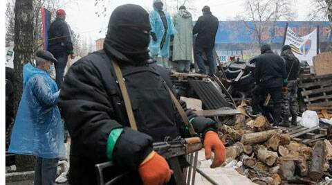 Kiev deadline for disarming in east Ukraine passes