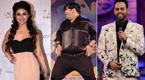 Kiku, VJ Andy, Mouni Roy in 'Jhalak Dikhhla Jaa 7' ?
