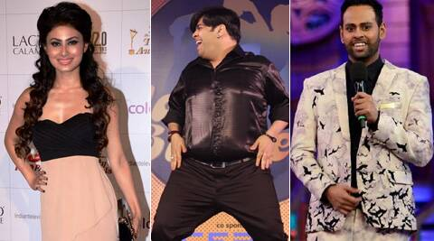 The show is judged by Karan Johar, Madhuri Dixit and Remo D'Souza.